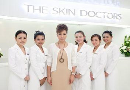 THE SKIN DOCTORS 3