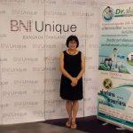 งาน BOD ออกบูธ ของ BNI Unique ที่ CDC (30 November 2017)